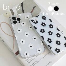 24日20時からポイント5倍! iphone11 pro max iphonexr カバー ケース 透明ケース iphone xr xs ケース iphone8 ケース xsmax アイフォンxr おしゃれ かわいい 花柄 ドット モノトーン スマホケース 大人かわいい 北欧 テキスタイル 韓国 白黒 クリアケース
