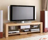DGS-160(LBR)デジタル対応テレビ台AVボードテレビ台激安ブラウン色組立てだから安い!【送料無料訳あり】