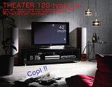 CMP-160(BK)ホームシアター対応テレビ台AVボードテレビ台激安白色組立てだから安い!【送料無料訳あり】☆ブラックテレビ台