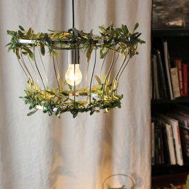 【お洒落デザイン照明】リビングやダイニング、寝室やワンルームにおしゃれな照明を。 アイアン リーフ ★フィッロ アイアン ペンダントランプ(Fillo Iron pendant lamp)【02P03Dec16】