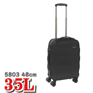 ロンカート スーツケース RV-18 機内持ち込み RONCATO RV18 大阪鞄材 キャリーケース スーツ ケース キャリー バッグ エンボス 超軽量 5803 35L 48cm 人気 ブランド ロンカートスーツケース