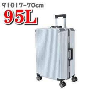 アメリカンフライヤー スーツケース マックスキャパ2 スーツケース アメリカンフライヤー マックスキャパ アメリカン フライヤー キャリー バッグ 91017 95L 70cm AMERICAN FLYER Max-Capa 2 大阪鞄材