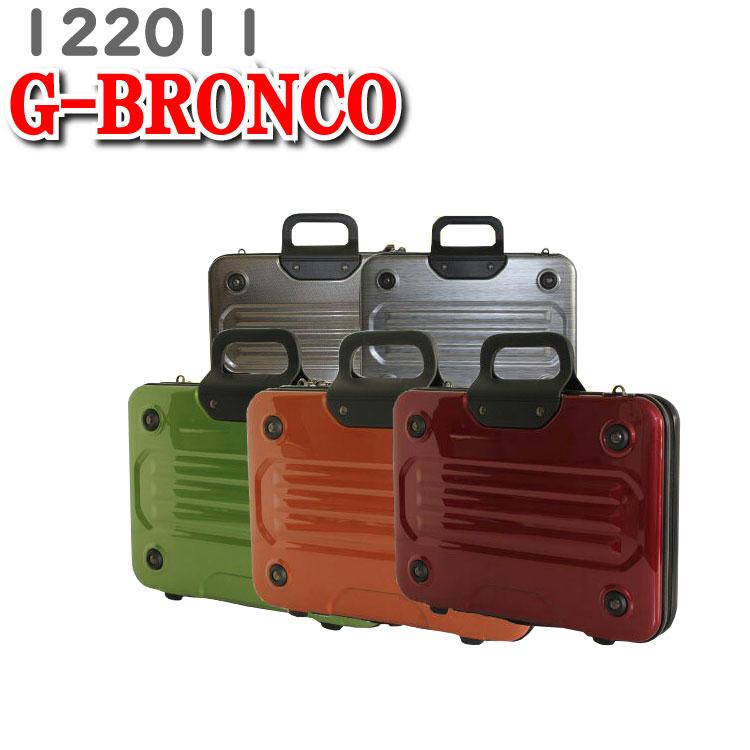 アタッシュケース B4 軽量  G-BRONCO ブロンコ  ビジネスバッグ メンズ ランキング  人気 ブランド G-BRONCO  G-ブロンコ・ジーブロンコ 【122011】 通勤バッグ メンズ 紳士用バッグ 出張 鞄 ブロンコアタッシュケース