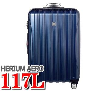 DELSEY デルセー スーツケース ヘリウム エアロ ヘリウムエアロ HELIUM AERO スーツ ケース デルセースーツケース 400076830 人気 ブランド 117L 特大 大型 フランス キャリー 製 キャリーバッグ キャ