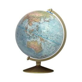 【送料無料】リプルーグル 地球儀 マリナー型(地勢型) 33570
