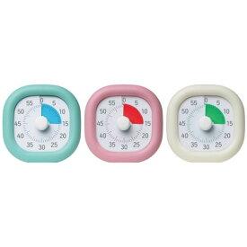 【メール便不可】ソニック トキ・サポ 時っ感タイマー 10cm 色で時間の経過を実感LV-3062 リビガク