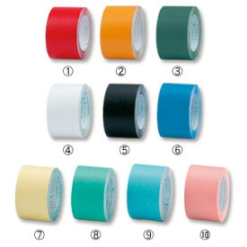 【メール便不可】ニチバン 製本テープ(50mm×10m) BK-50