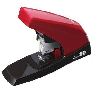 【メール便不可】マックス Vaimo80(バイモ80)HD-11UFL/R レッド HD90498