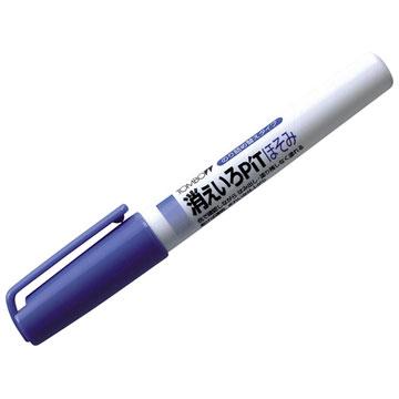 【メール便対応】トンボ鉛筆 強力スティックのり 消えいろピットほそみPT-PC