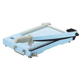 【送料無料】オープン工業 スチール裁断器 SA-204(A4対応)