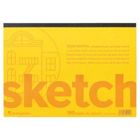 【メール便不可】マルマン スケッチブック ソーホーシリーズ B5サイズ 5冊パック SOHO501