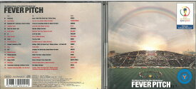 FEVER PITCH 〜2002 FIFA World Cup Official Album 中古 CD