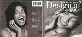 Janet Jackson ジャネットジャクソン / Design Of A Decade 1986 - 1996 輸入盤 中古 CD