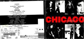 シカゴ・ザ・ミュージカル ブロードウェイ・オリジナル・キャスト盤/CD/BVCF-31017 中古