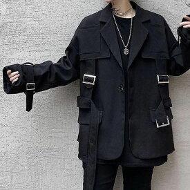 ジャケット メンズ コート ブルゾン 秋冬 韓国 M-XL 8181
