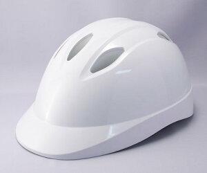 【新SG規格合格品】自転車通学用ヘルメット:サルボ(無地)【SG規格品】