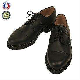 PARABOOT パラブーツ 700301 AZAY BLACK メンズ アゼイ ブラック ストレートチップ 本革 ビジネス フランス製 新入荷商品
