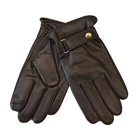 POLO RALPH LAUREN ポロ ラルフ・ローレン 6G0097 CLASSIC NAPPA TOUCH GLOVE メンズ クラシック ナッパ タッチ グローブ レザー 手袋