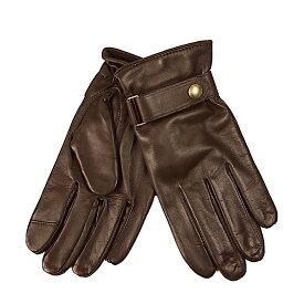 POLO RALPH LAUREN ポロ ラルフ・ローレン PG0064 CLASSIC NAPPA TOUCH GLOVE メンズ クラシック ナッパ タッチ グローブ レザー 手袋