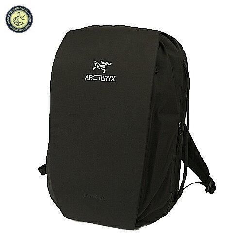 ARC'TERYX アークテリクス 16179 BLADE 20 BACK PACK ブレード 20 ブラック デイパック ビジネスリュック