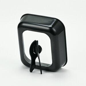 【2980円以上送料無料】パール HB-5415 ハンディ シリコーン加工窓付スタンドプレートカバー角型22×18.5cm
