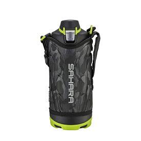 ☆送料無料☆タイガー サハラ ステンレスボトル 保冷専用1L ブラック MME-F100KK スポーツに最適