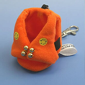 Life Jacket Golf Ball Holder (Pouch, Holds Up To 1 Ball)