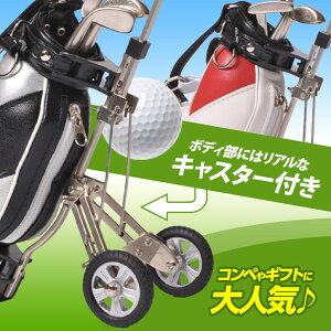 ゴルフキャリーバッグペン&ペンホルダー3