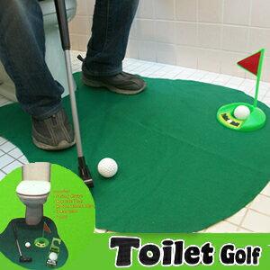 トイレットゴルフゲームセット