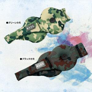 MOGUモグイヤーウォーマー(耳あて)カモフラージュ(メンズ・レディース)2