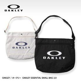 オークリー エッセンシャル スモールバッグ OAKLEY ESSENTIAL SMALL BAG 2.0[かばん ショルダーバッグ 撥水][ゴルフコンペ景品 ゴルフコンペ 景品 賞品 コンペ賞品][ゴルフ用品 グッズ ギフト プレゼント]