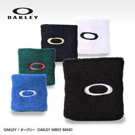 オークリー リストバンド S OAKLEY WRIST BAND S 4.0 99440JP[ゴルフ用品 グッズ ギフト プレゼント]