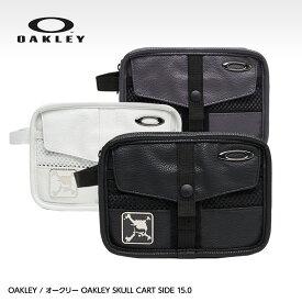 オークリー スカルカートサイド OAKLEY SKULL CART SIDE 15.0 FOS900647[ゴルフ用品 グッズ ギフト プレゼント]