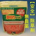 草枯れちゃん 1kg【レビーで送料無料対象外】 除草剤 【安全無農薬】