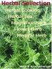 「 2 목표 선정에 허브 모 종 임의 24 종 세트 」 허브 가든을 만들 자 ♪ Herb Garden