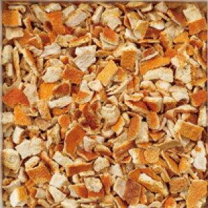 【100g単位量り売り】オレンジピール バルクハーブ・ピール(果皮) Orange Peel