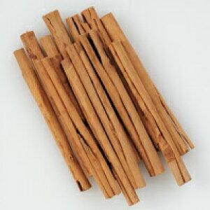 100g単位量売 シナモンスティック バルクハーブ シングルハーブ スパイスティー チャイ お菓子 クッキング 香辛料 クラフト材料 バーク スパイス 樹皮 Cinnamon Stick