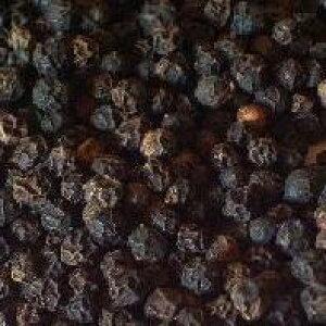 100g単位量り売り ブラックペッパー ブラックペパー 黒胡椒 バルクハーブ シングルハーブ クッキングハーブ 香辛料 シード スパイス 種 Black Pepper