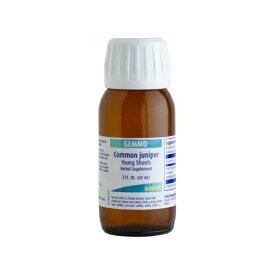 ジェモセラピー コモンジュニパー 肝臓・腎臓用 60ml 猫用 犬用 ペット用 GEMMO 液体サプリメント BOIRON 正規品