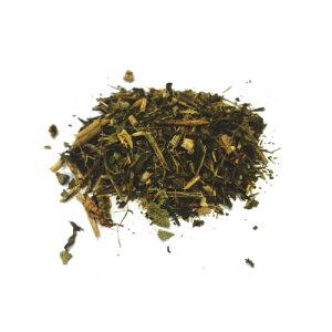 エキナセア ハーブ 全草 100g シングル ハーブティー 業務用 ブレンドにも 自然茶 ドライハーブ