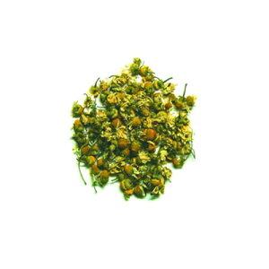 カモマイル(カモミール)ジャーマン 100g自然茶/ドライハーブ/シングルハーブティー/業務用