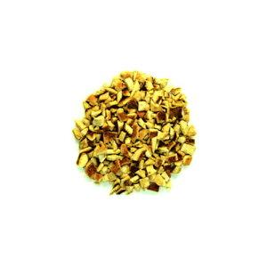 オレンジピール100g自然茶/ドライハーブ/シングルハーブティー/業務用