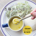 【12時まで当日出荷!】レトルトの匠が作った 万福コーンスープ|お買い得160g入10パック|北海道産コーン使用 化学調…