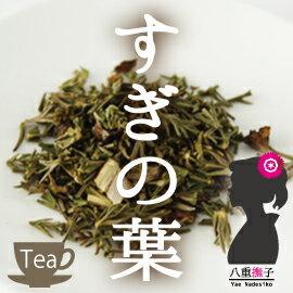 【オープニングセール特価!】スギ茶(杉茶)100g 花粉の季節に頼れる味方!【美容茶】【健康茶/お茶】スギ茶/杉の葉茶【HLS_DU】