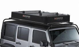 「X-COVER」 iKamper製 正規品 ルーフトップテント 4人就寝 正規販売店商品