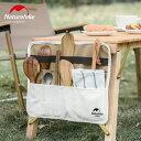 送料無料 Naturehike カトラリーケース アウトドア バーベキュー 食器 カトラリー コンパクト 収納 食器バッグ キッチ…
