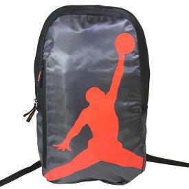 443a992d6f99 【並行輸入品】ナイキ ジョーダン バックパック Nike Air Jordan Jumpman (ダークグレー)