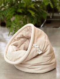 Landy Larick Designs モグベッド(Mogg bed) L モッグベッド リネンL