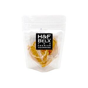 ドライみかん 20g ドライフルーツ オレンジ H&F BELX エイチアンドエフ ベルクス