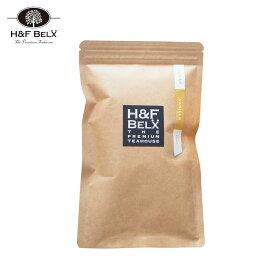 デカフェ バニラコーヒー 焙煎豆150gコーヒー デカフェ カフェインレス ノンカフェイン 0.00g 美味しい フレーバー アソート 豆 コーヒー豆 ボリューム H&F BELX エイチアンドエフ ベルクス [M便 1/3]